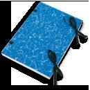 Desky s tkanicí